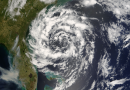 Start der Hurrikansaison im Mai?