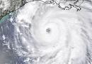 Griechische Hurrikannamen vom Tisch