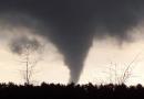 Vor 15 Jahren: Tornadoserie in Norddeutschland