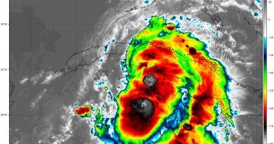 Sturm ELSA trifft auf Kuba