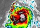 Sturm PAMELA bedroht Mexiko